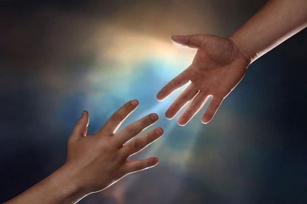 Протяни мне свою руку фото